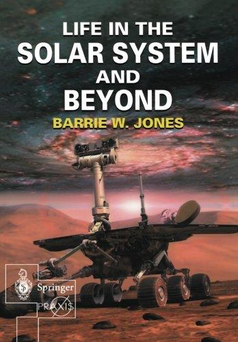 Life in the Solar System and Beyond free download
