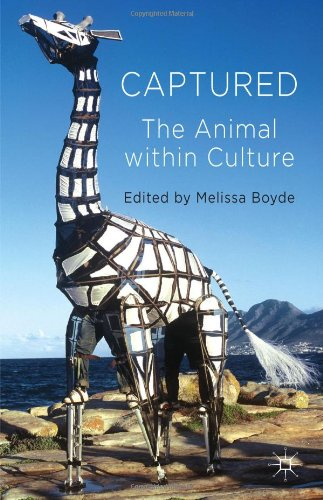 Captured: The Animal within Culture free download