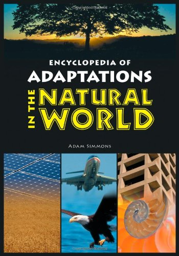 Encyclopedia of Adaptations in the Natural World free download
