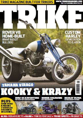 Trike - Spring 2015 free download