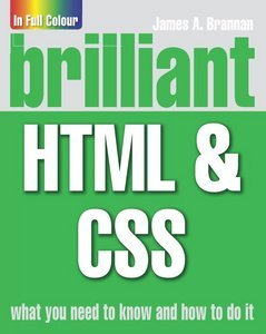 Brilliant HTML and CSS free download