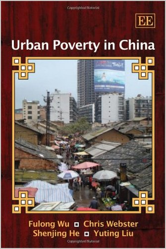 Urban Poverty in China free download