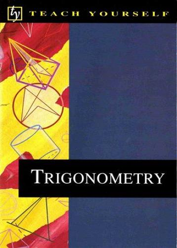 Teach Yourself Trigonometry free download