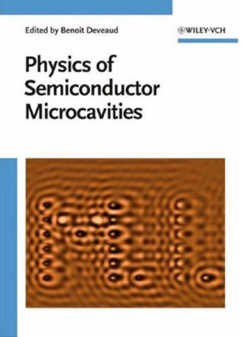 The Physics of Semiconductor Microcavities free download