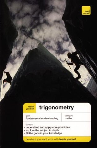 Teach Yourself Trigonometry, 2nd Edition free download