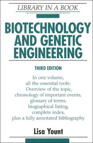 Biotechnology and Genetic Engineering free download