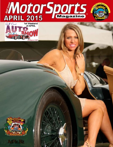 Gulf Coast MotorSports - April 2015 free download