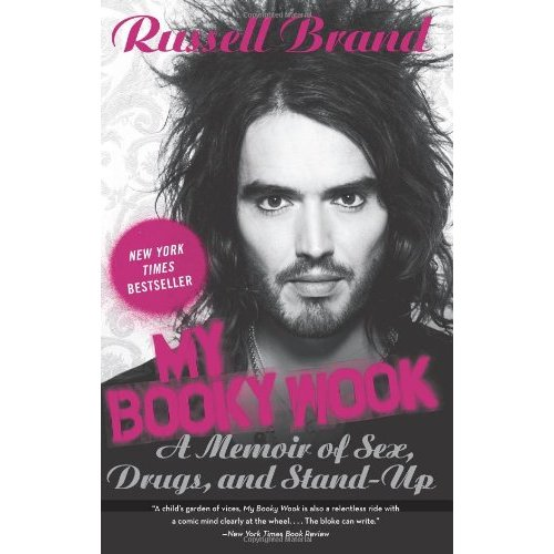 My Booky Wook: A Memoir of Sex, Drugs, and Stand-Up free download