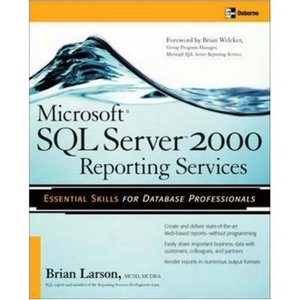 Microsoft SQL Server 2000 Reporting Services free download