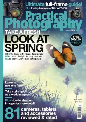 Practical Photography - Spring 2015 free download