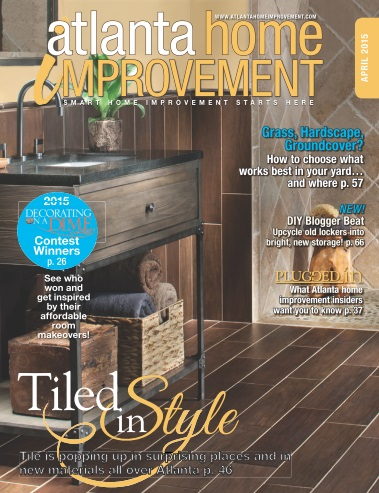 Atlanta Home Improvement - April 2015 free download