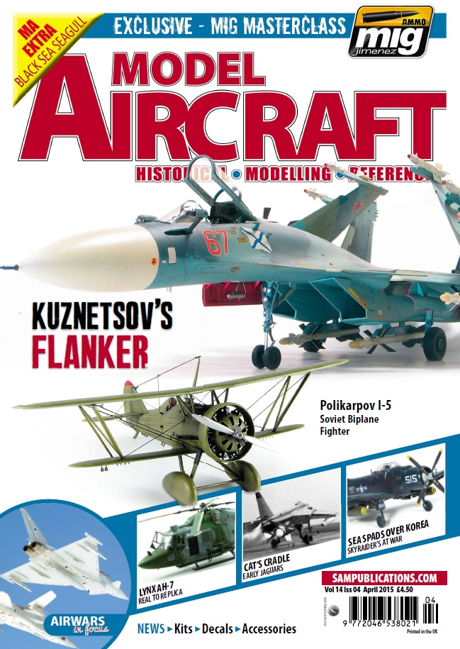 Model Aircraft - June 2015 free download links ...