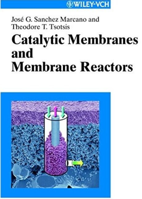 Catalytic Membranes and Membrane Reactors free download