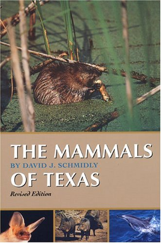 The Mammals of Texas free download