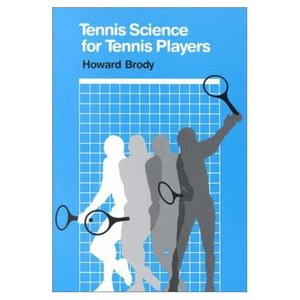 Tennis Science for Tennis Players free download