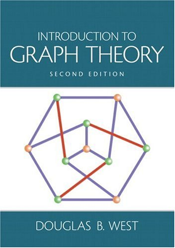 Introduction to Graph Theory, 2nd Edition free download