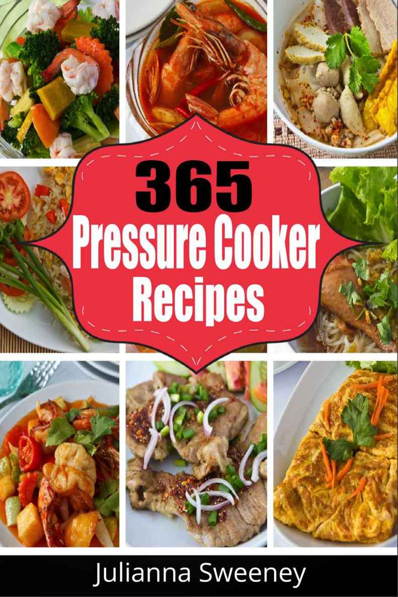 Pressure cooker 365 days of pressure cooker recipes free ebooks pressure cooker 365 days of pressure cooker recipes forumfinder Image collections
