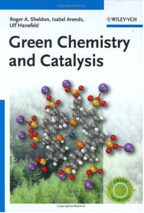 Green Chemistry and Catalysis free download
