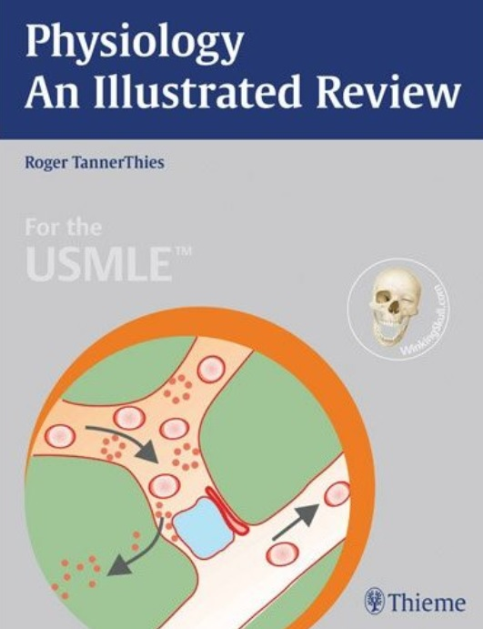 Physiology - An Illustrated Review free download