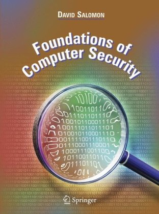 Foundations of Computer Security free download
