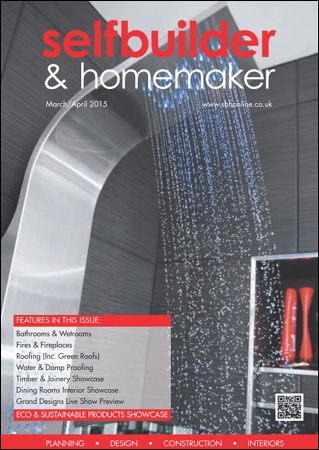 Selfbuilder & Homemaker - March / April 2015 free download
