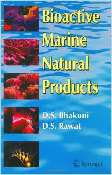 Bioactive Marine Natural Products free download
