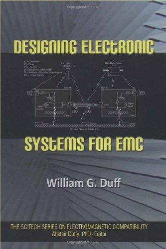 Designing Electronic Systems for EMC free download
