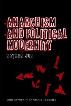 Anarchism and Political Modernity free download
