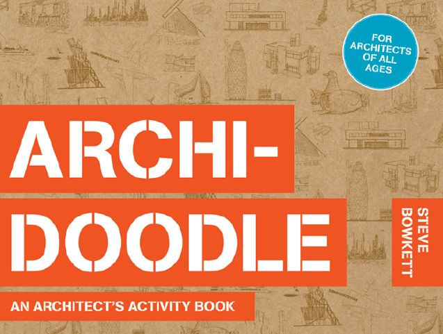 Archidoodle: The Architect's Activity Book free download