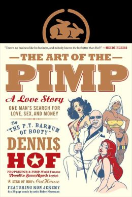 The Art of the Pimp: One Man's Search for Love, Sex, and Money free download