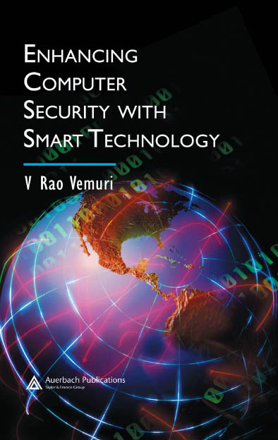 Enhancing Computer Security with Smart Technology free download