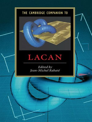 The Cambridge Companion to Lacan free download