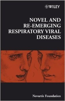 Novel and Re-emerging Respiratory Viral Diseases free download