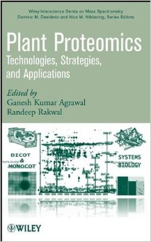 Plant Proteomics free download