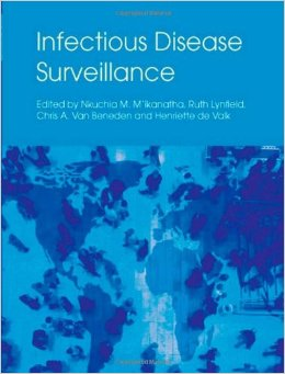 Infectious Disease Surveillance free download