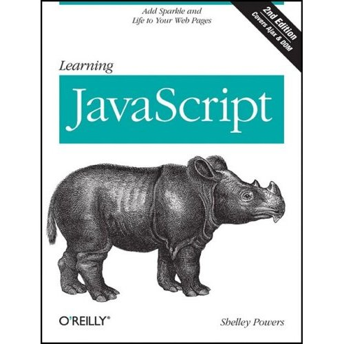 Learning javascript, 2nd Edition free download