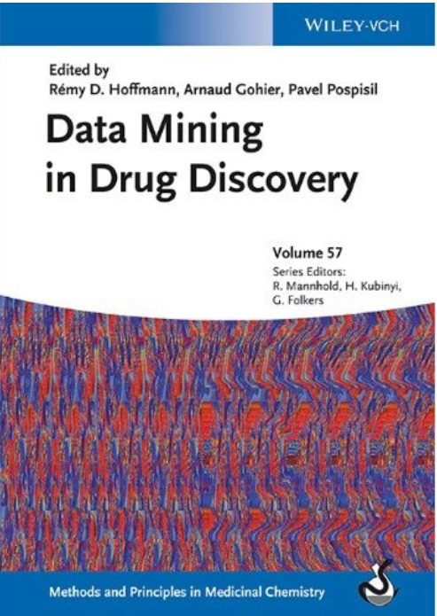 Data Mining in Drug Discovery free download