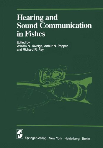 Hearing and Sound Communication in Fishes free download
