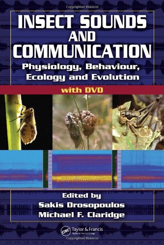 Insect Sounds and Communication: Physiology, Behaviour, Ecology, and Evolution free download