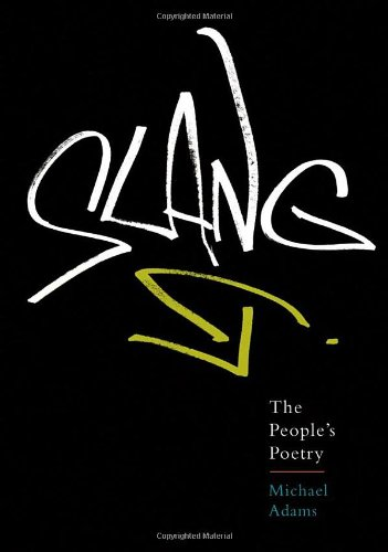 Slang: The People's Poetry free download