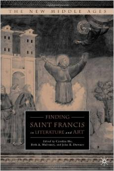 Finding Saint Francis in Literature and Art (The New Middle Ages) free download
