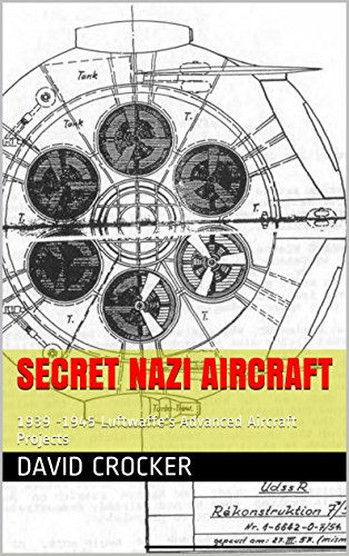 Secret Nazi Aircraft: 1939 -1945 Luftwaffe's Advanced Aircraft Projects free download