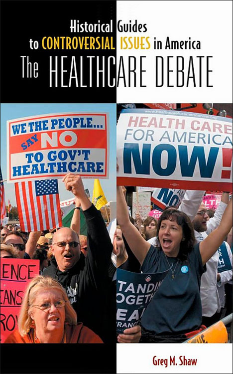 The Healthcare Debate free download