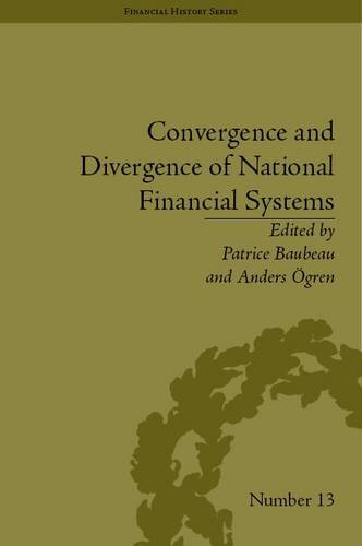 Convergence and Divergence of National Financial Systems: Evidence from the Gold Standards, 1871-1971 download dree