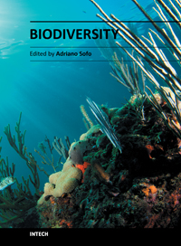 Biodiversity by Adriano Sofo free download