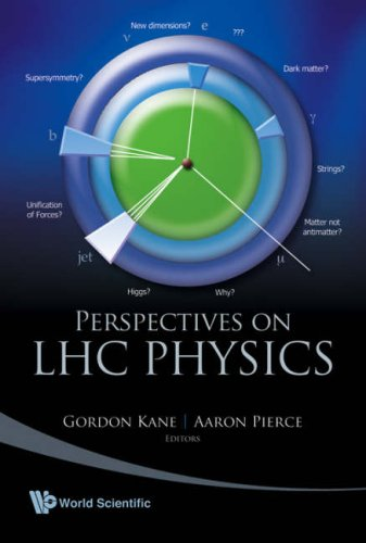 Perspectives Of LHC Physics free download
