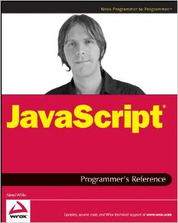 javascript Programmer's Reference free download