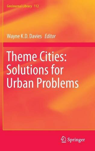 Theme Cities: Solutions for Urban Problems free download