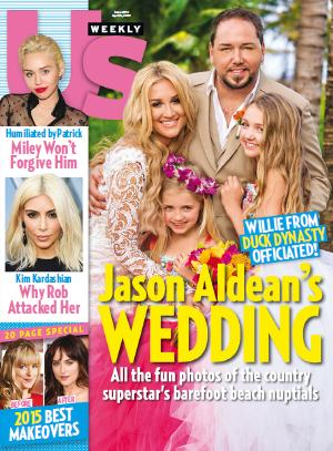 Us Weekly - 6 April 2015 free download