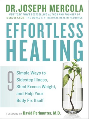 Effortless Healing: 9 Simple Ways to Sidestep Illness, Shed Excess Weight, and Help Your Body Fix Itself free download